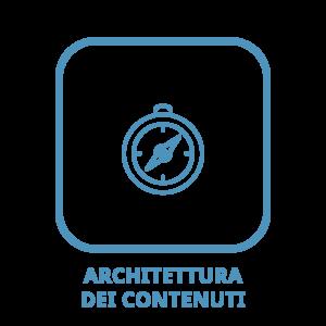 architettura dei contenuti balenalab