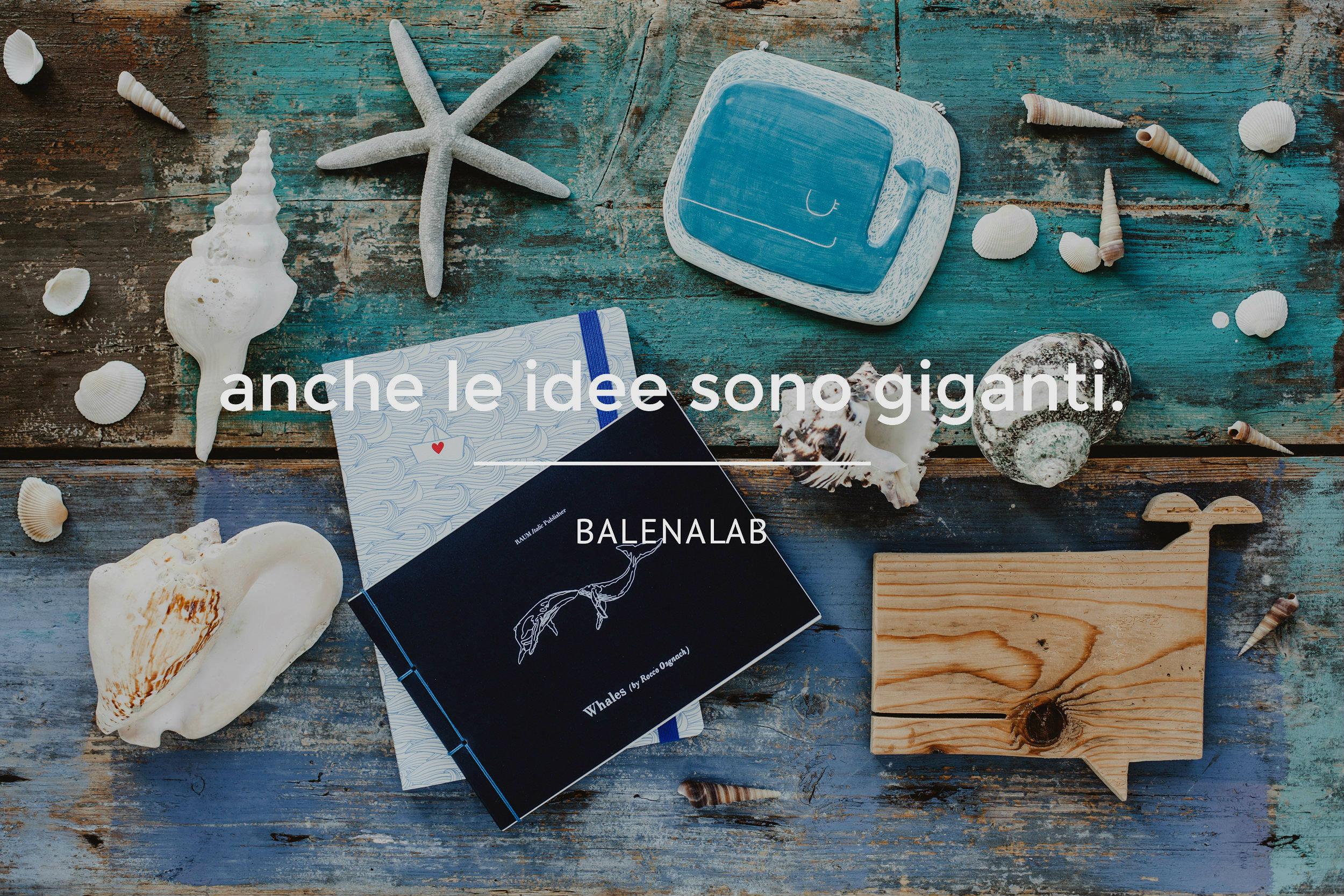 balenalab copywriter freelance