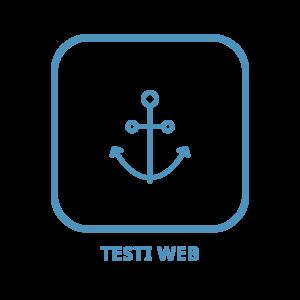 testi siti web | balenalab