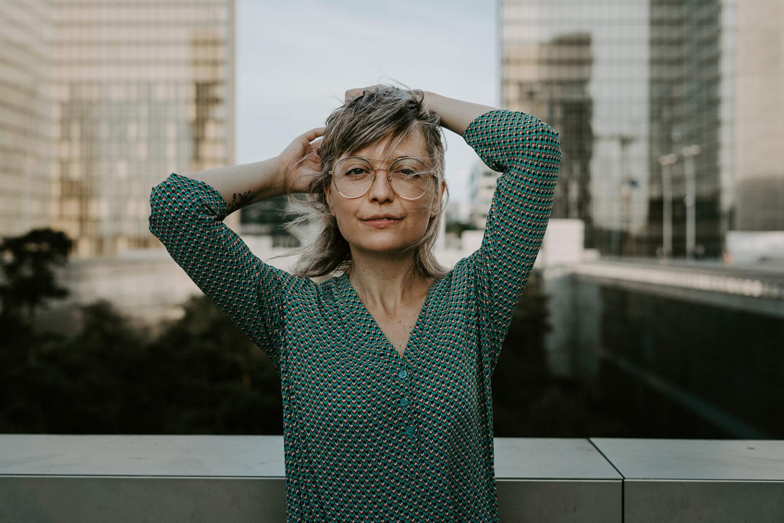 Chiara Gandolfi copywriter di BalenalaB