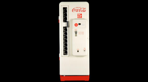 Coca Cola Dispenser Design Raymond Lowey