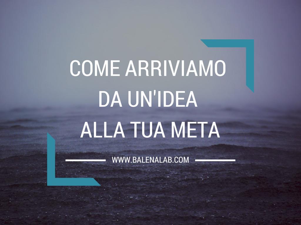 Balenalab | idea | comunicazione | copywriter