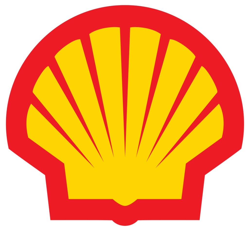 The Shell logo, 1971 Raymond Lowey Design BalenaLab