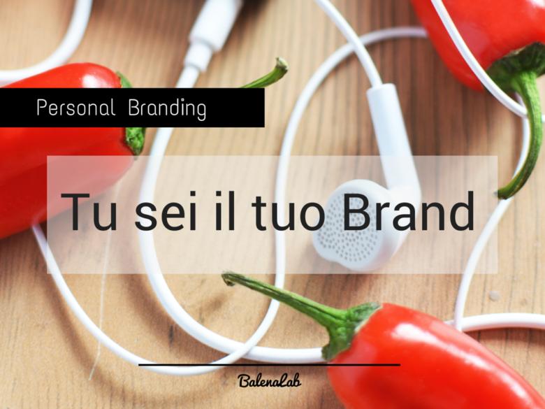 personal branding differenziarsi dagli altri