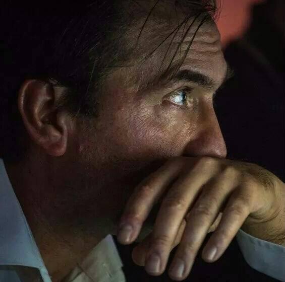 Mario Massari attore teatro