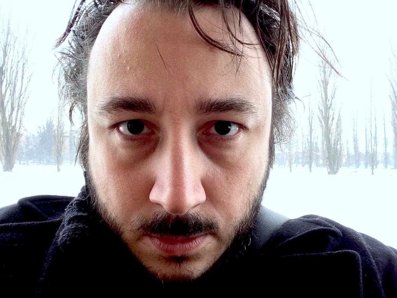 Stefano Cenci | Intervista con BalenaLab | Copywriter freelance