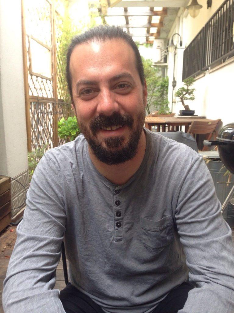 Paolo De Santis: doppiaggio italiano
