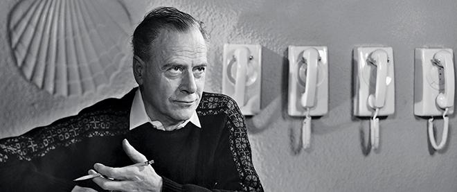 McLuhan | William Dollace | BalenaLab