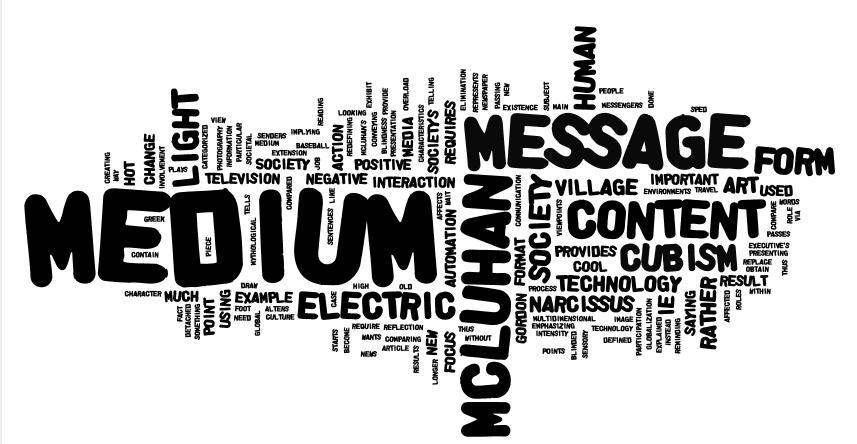 McLuhan | BalenaLab | William Dollace