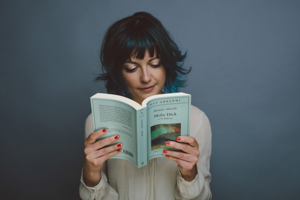 Audiolibri e lettura ad alta voce