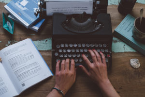 Copywriter scrittura per il web Newsletter