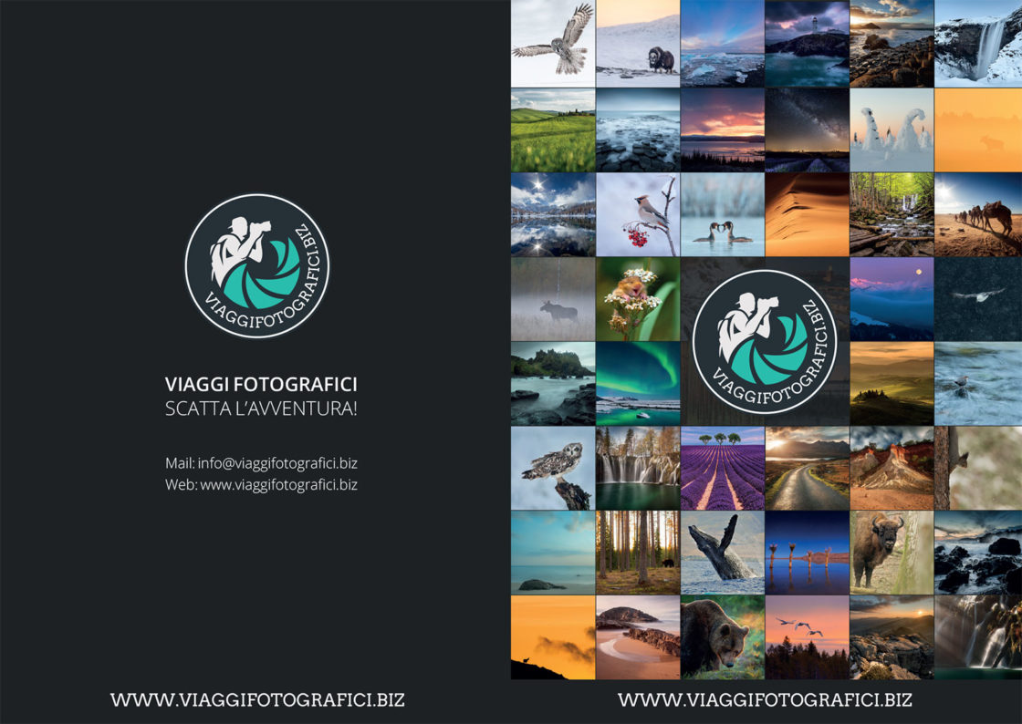 Viaggi Fotografici payoff 1