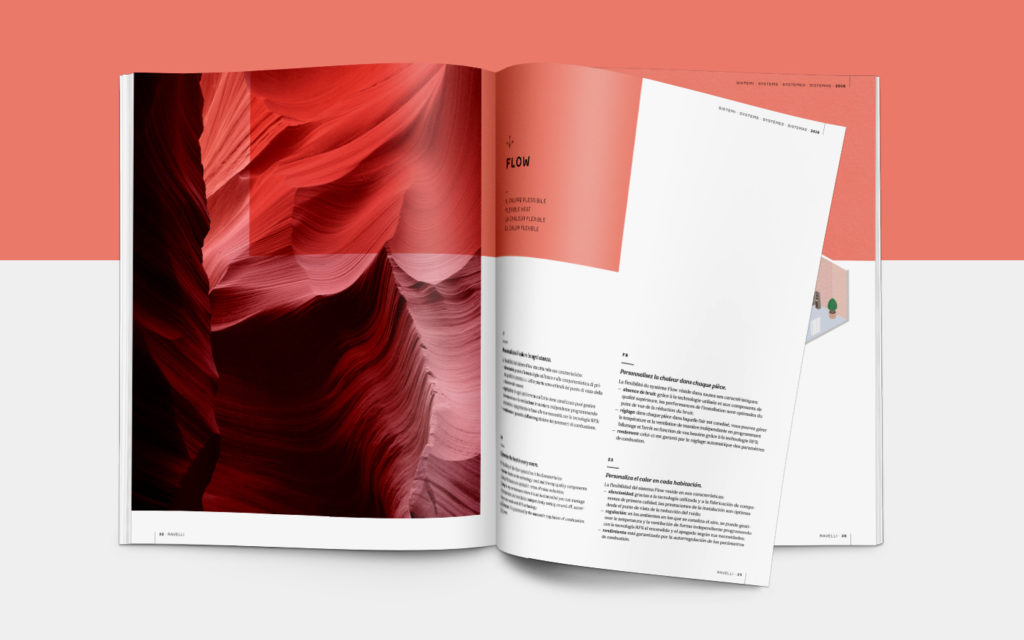 BalenaLab | Copywriter | Brand Identity | Ravelli