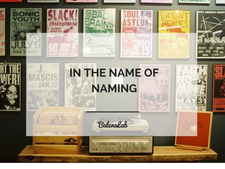 Naming | Nomi | BalenaLab | Copywriter | Mantova | Brescia | Lago di Garda