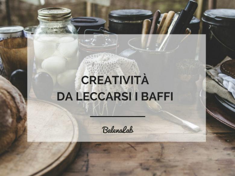 creatività | copywriter | BalenaLab