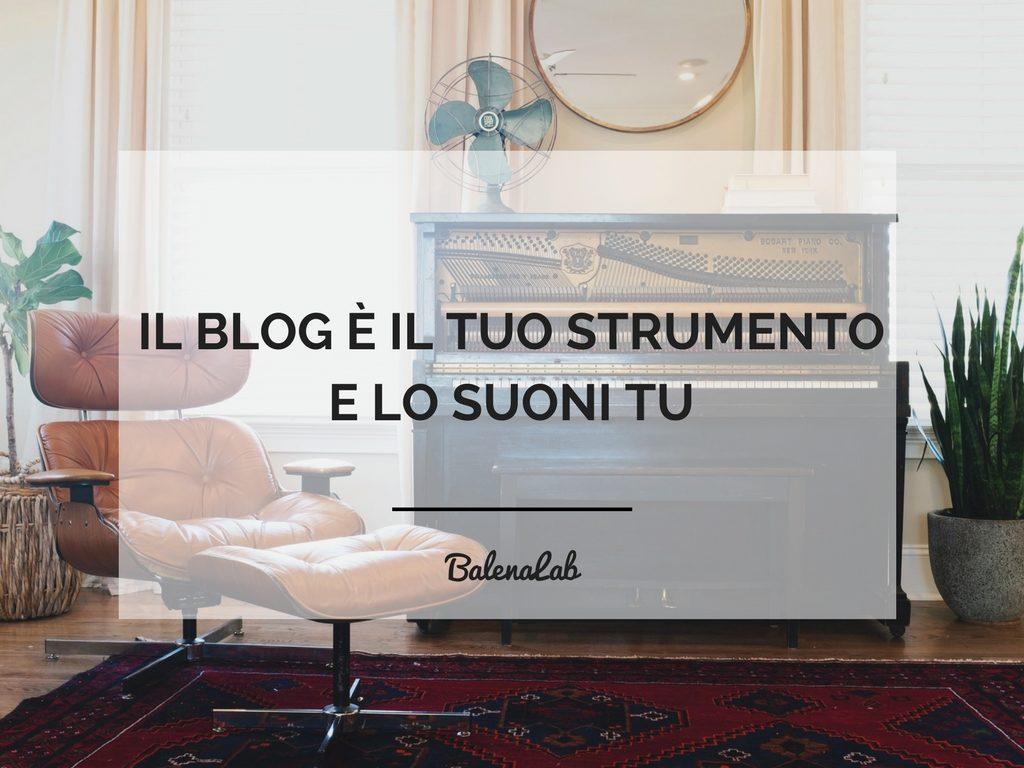 blog | copywriter freelance | BalenaLab | 2017
