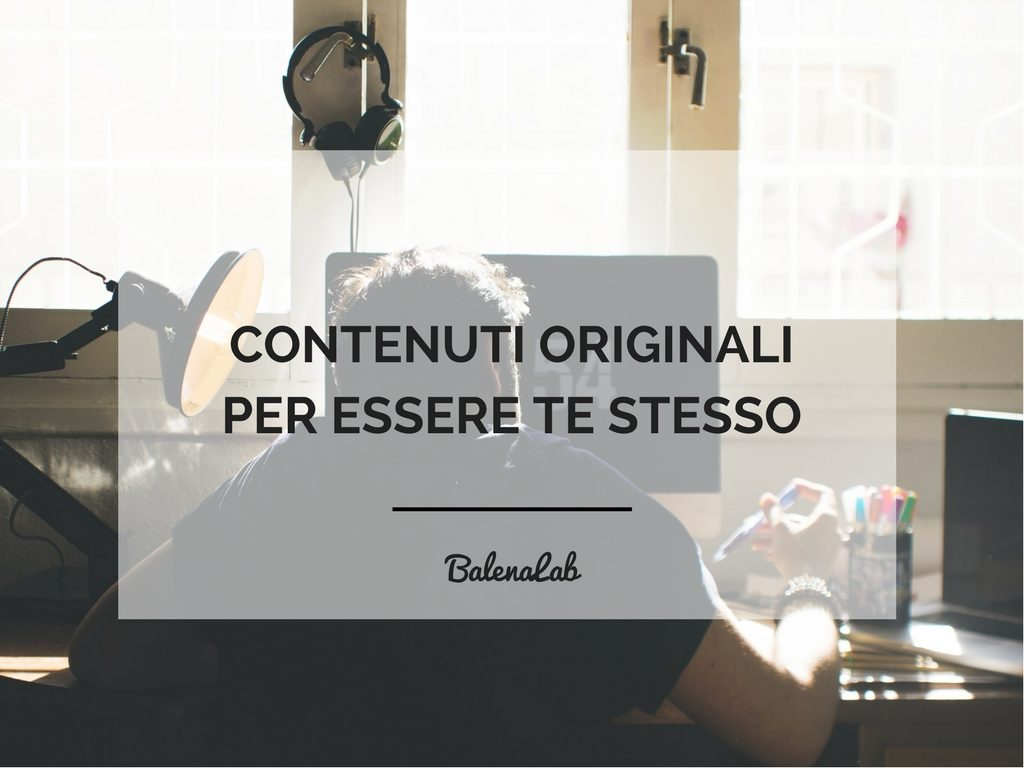 blog | balenalab | freelance | contenuti originali