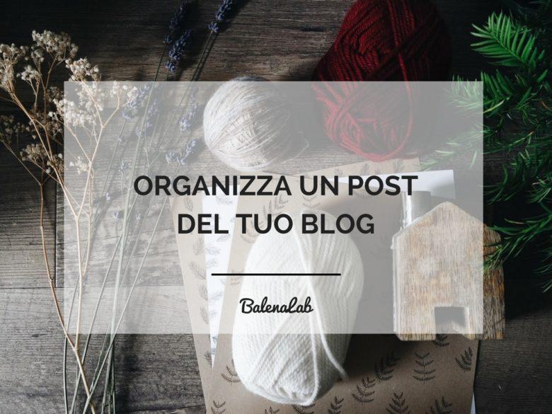 blog | testi web | copywriter freelance | BalenaLab