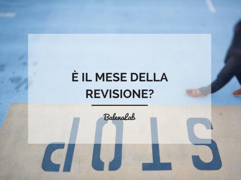 revisione dei testi | sito web | balenalab | copywriter