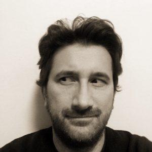 andrea rossi | intervista BalenaLab | copywriter