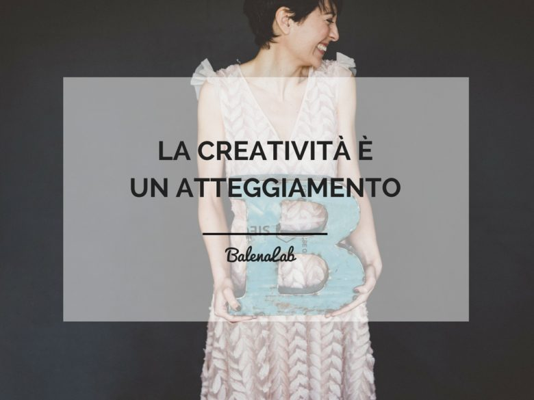 Corso scrittura creativa | Chiara Gandolfi | Creatività | BalenaLab | Lago di Garda