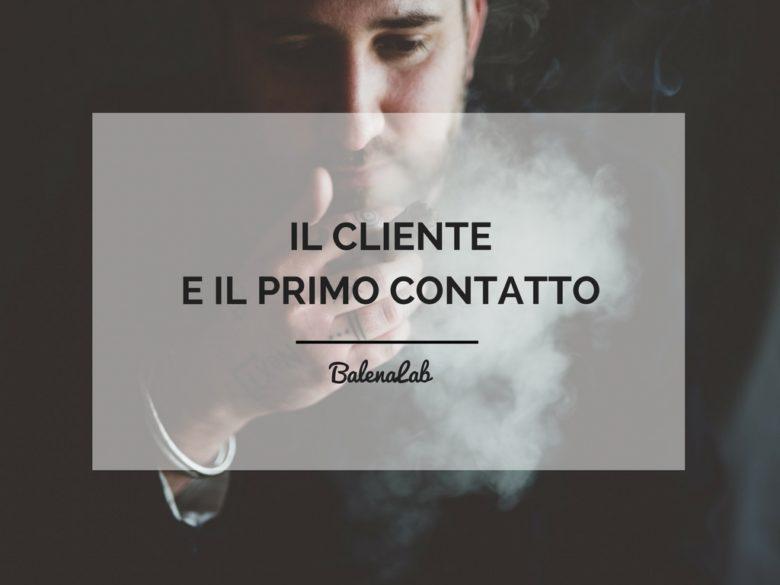 cliente | comunicazione | BalenaLab