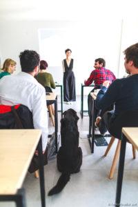 Public Speaking: in aula con Balenalab