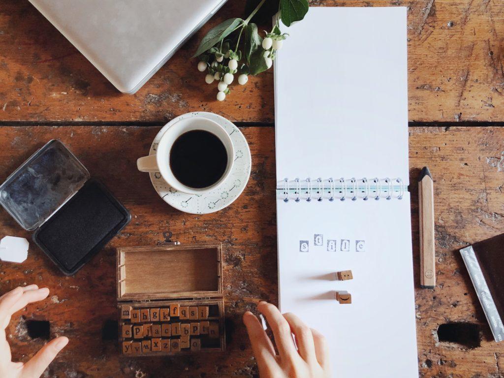 lo stile nella scrittura l'importanza della forma