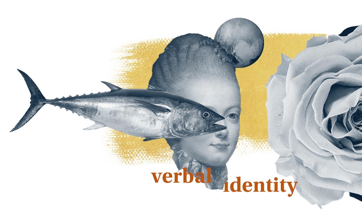 verbal-identity: tutte le parole di un brand