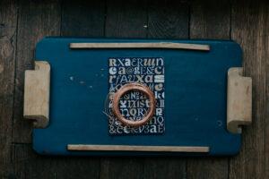 nome per la boutique artigianale di complementi d'arredo - Modoro
